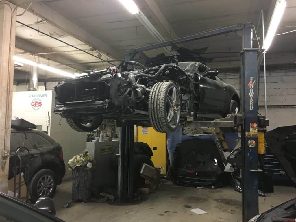 Collision Repair Brooklyn NY