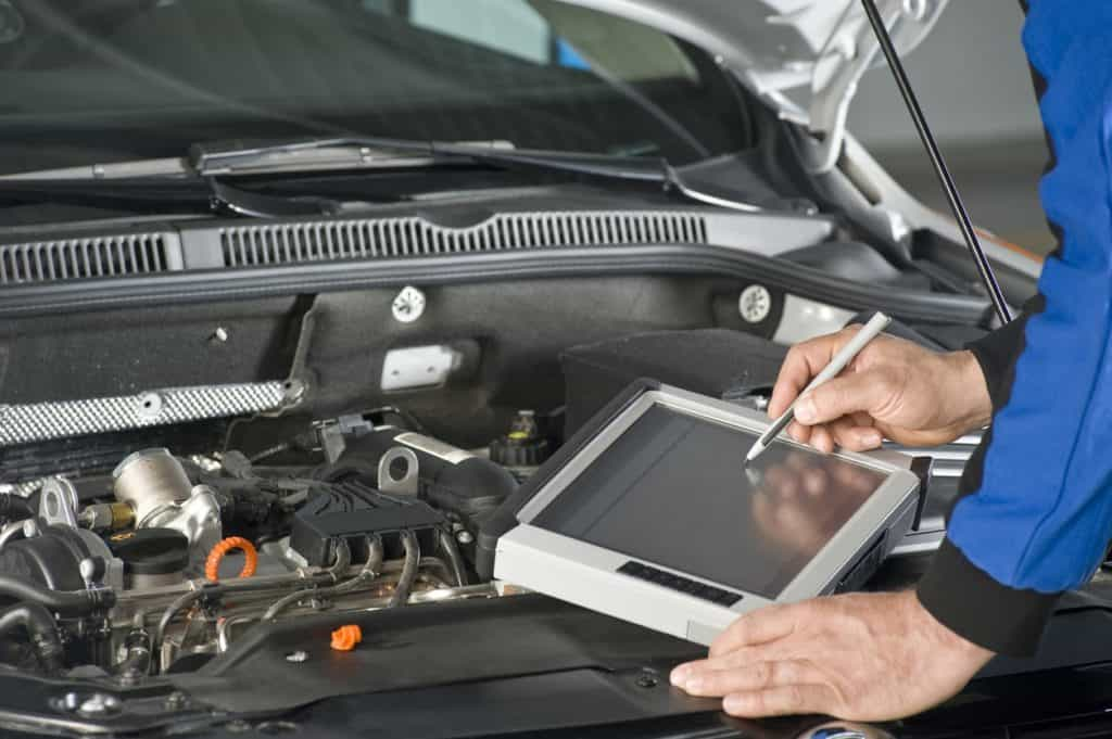 Auto Repair and Diagostic Brooklyn