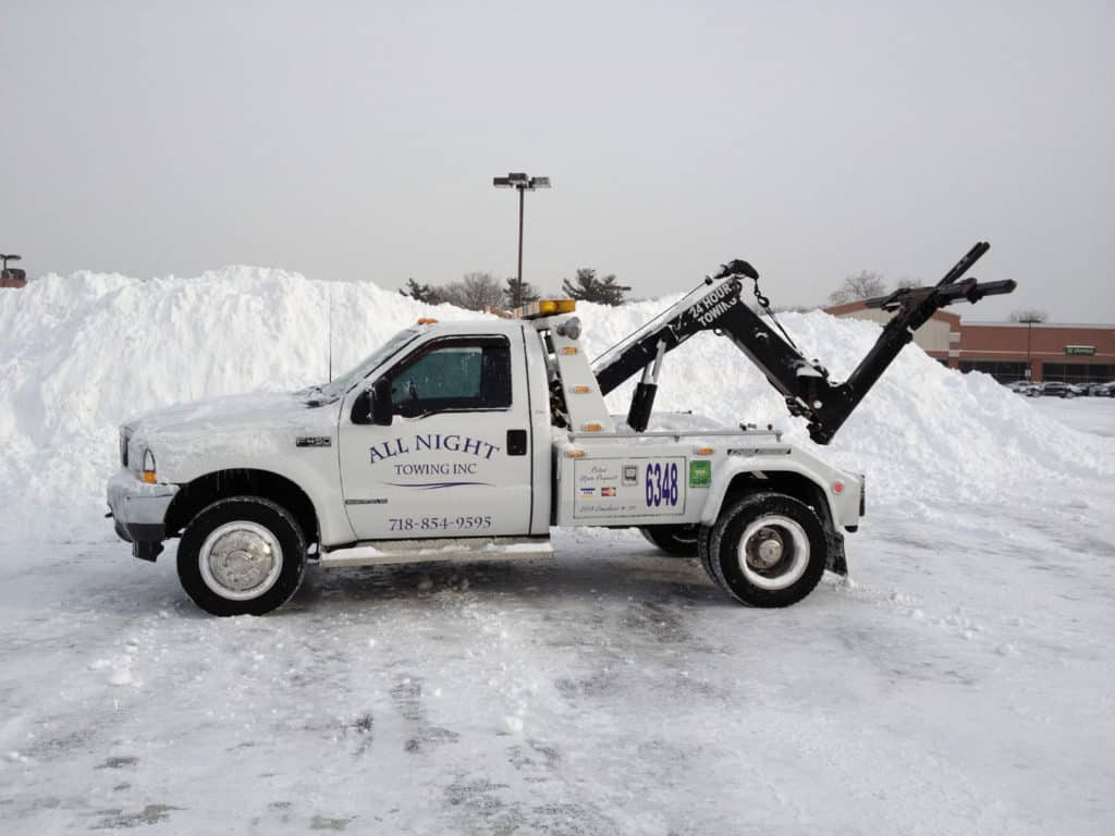 Best Auto Recovery >> Brooklyn Towing Services All Night Towing Recovery Auto